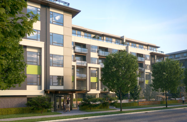 Port Moody Offers Great Amenities and Rapid Transit
