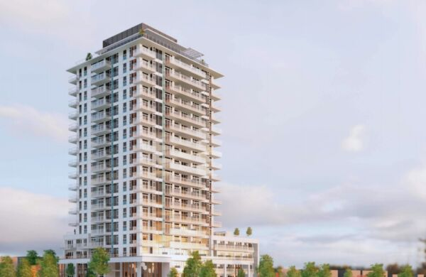 City Council approves 215 rental homes near Oakridge-41st Avenue Station